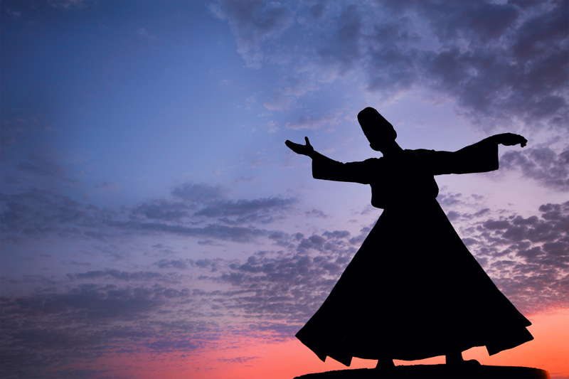 Nataraja, The Lord of the Cosmic Dance
