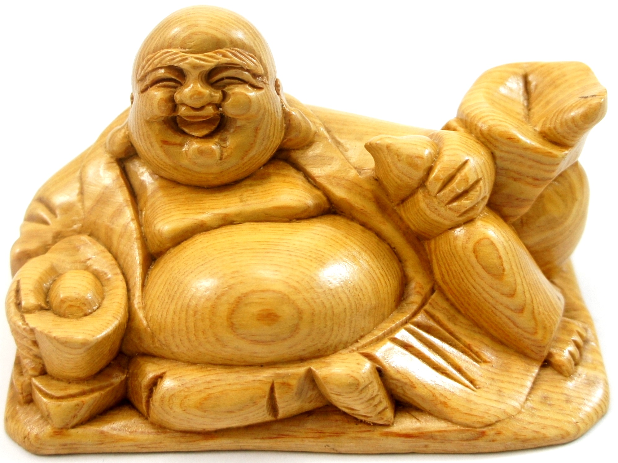 Laughing Buddha Statues And Their Meanings Laughing Buddha Statues Depict