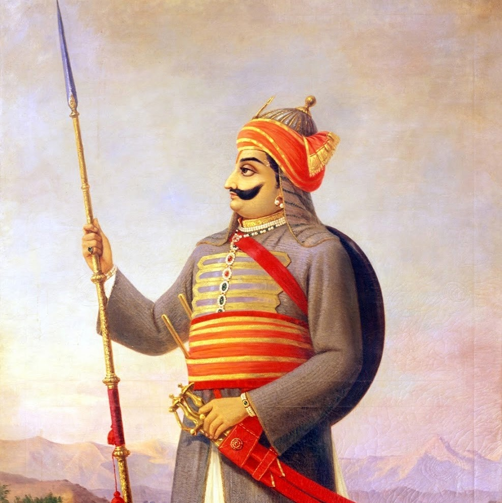 Maharana pratap - photo#16