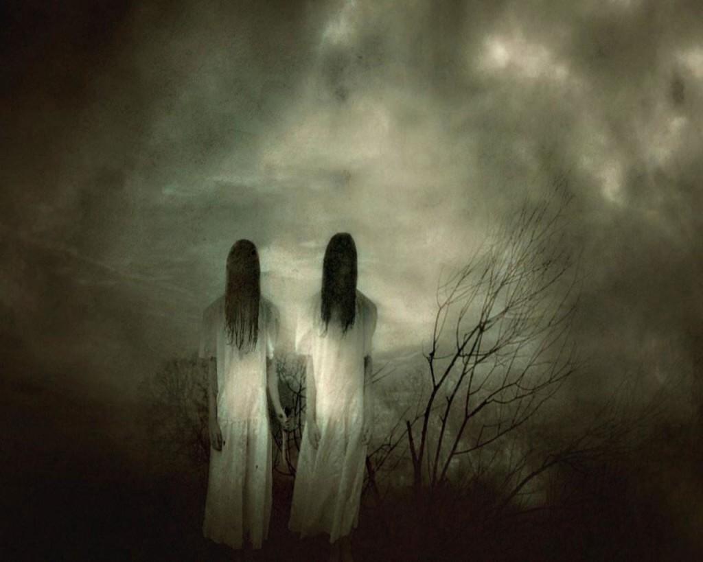 someone to see a ghost Ghosts