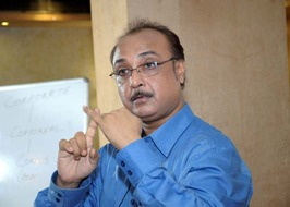 View Pradeep Banerjee's profile