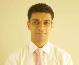 View Abhijit Jadeja's profile