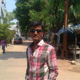 View Anantha krishna's profile