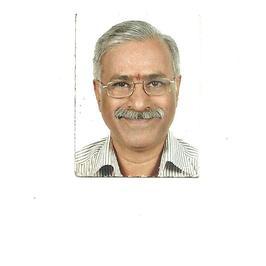 View Prabhakar Venkatesh's profile