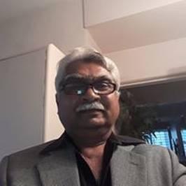 View Chandrashekhar M Vairale's profile