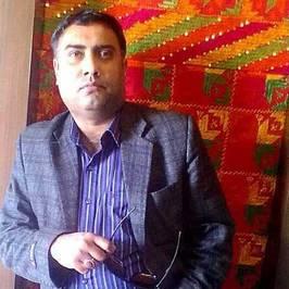View Kiki Deepinder Singh Bakshi's profile