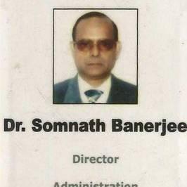 Somnath Banerjee की पूरी प्रोफाइल देखें