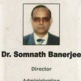 View Somnath Banerjee's profile