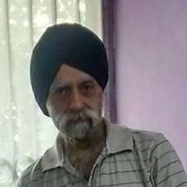 View Balbir Bhatia's profile