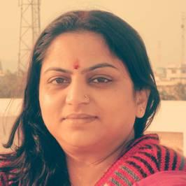 View Pushpa Shrivastava's profile