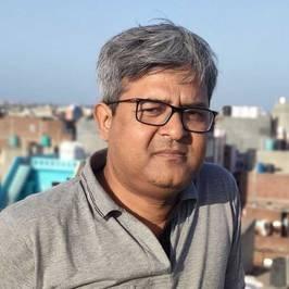 View Ajay Amitabh Suman's profile