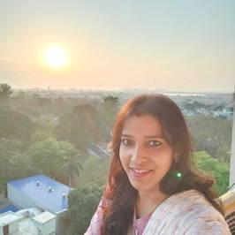 View Priyanka Sharma's profile