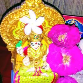 View Srilalitha P's profile