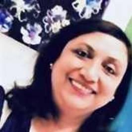 View Deepali Chaudhary's profile