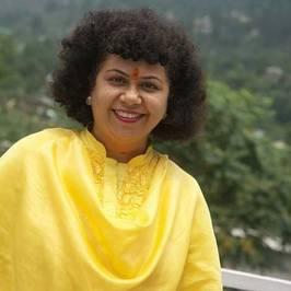 View Dr Archika Didi's profile