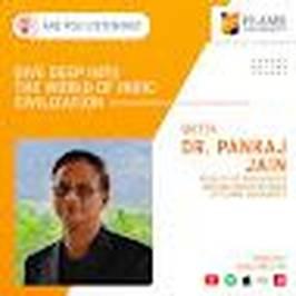 View Dr Pankaj Jain's profile