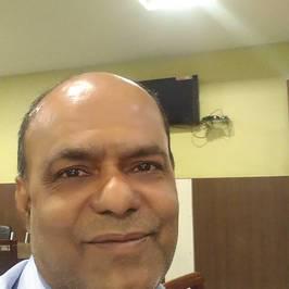 View Bipin Chandra Padhy's profile
