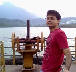 View Avinash Pamnani's profile