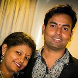 View Rajesh Mhatre's profile