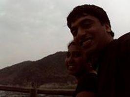 View Prashanth Krishnadas's profile