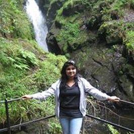 View Amrita Sahu's profile