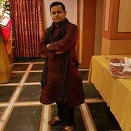 View Abhijeet Srivastava's profile