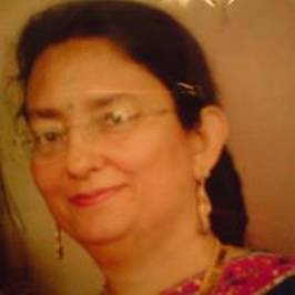 Sangeeta Verma की पूरी प्रोफाइल देखें