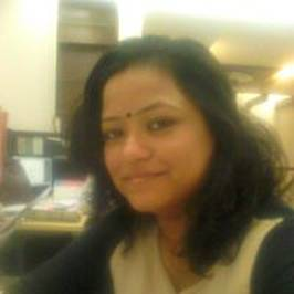 View D Shikha's profile