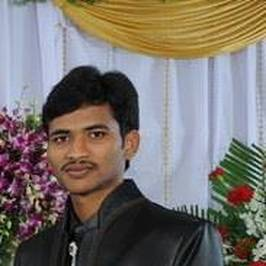 View Manoj Reddy's profile