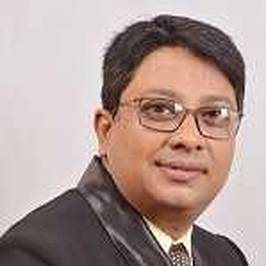 View Bodhisatva Ghosh's profile