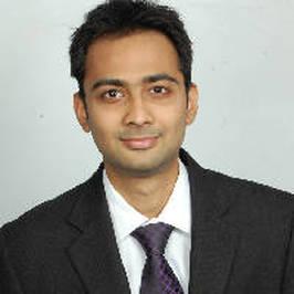 View Hardeek S Shah's profile