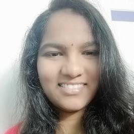 Gnanasriya Yerramsetty की पूरी प्रोफाइल देखें