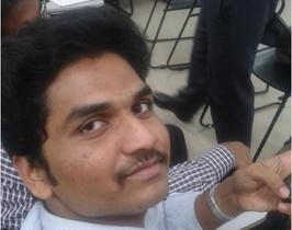 View Bharath H's profile