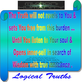 View Logical Truths's profile