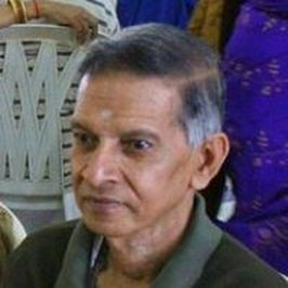 View Balasubramaniam Manakkal's profile