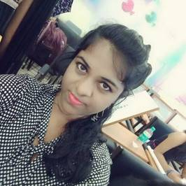 View Saswati Dash's profile