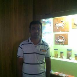 Anil Panigrahy की पूरी प्रोफाइल देखें