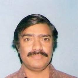 View K P Pandey's profile