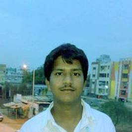 View A Ramesh's profile