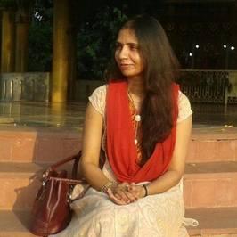 View Jogita lashkari's profile