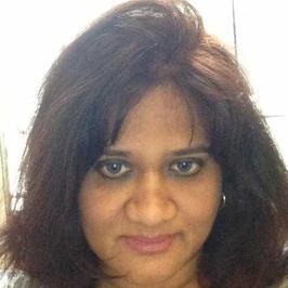 View Sugandhi Iyer's profile