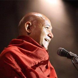 View Bhikkhu Sanghasena's profile