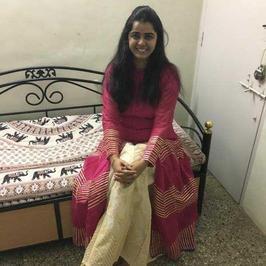 View Deepti Tanna's profile