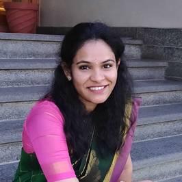 View Devi Keerthana's profile