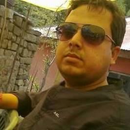 Varun Kaushik की पूरी प्रोफाइल देखें
