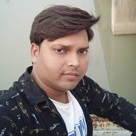 View Amar Jeet Pandey's profile