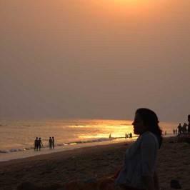 View Priti Agrawal's profile