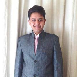 View Prateek Pathak's profile