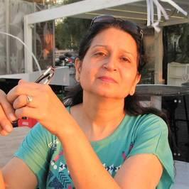 View Meenakshi Chawla's profile