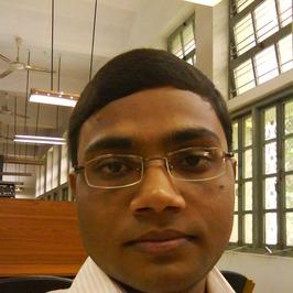View AJAY KUMAR's profile